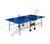 700604 Теннисный стол Enebe Movil Line 101 D/E NB, 16 mm