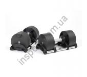 Наборные гантели NUO Flexbell 2-20 кг (пара)