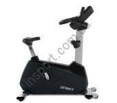 Горизонтальный велотренажер Spirit CR900