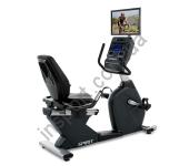 Горизонтальный велотренажер Spirit CR900-ENT