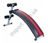 Скамья для пресса ортопедическая InterFit K103B