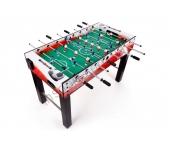 Настольный футбол Hop-Sport Orlik white/red