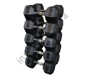 Гантели профессиональные Body Solid 1 до 50 кг