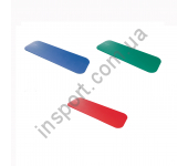 Гимнастический коврик AIREX Coronella 185 blue/green/red