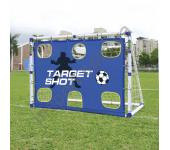 Футбольные ворота с зонами 2 в 1 6ft Outdoor-Play JS-7180T