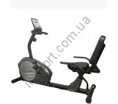 Велотренажёр горизонтальный EcoFit LOTUS R1.0