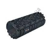 Роллер массажный профилированный короткий Spart FR2001