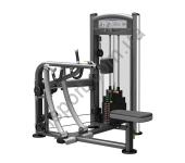 Тренажер - Рычажная тяга IMPULSE Vertical Row Machine IT9319