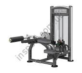 Тренажер - Сгибатель бедра лёжа IMPULSE V Bench Leg Curl Machine IT9321