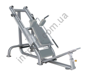 Тренажер - Гакк-машина IMPULSE 45 Degree Leg Press-Hack Squat IT7006