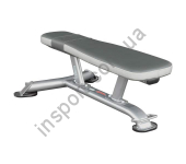 Скамья для жимов горизонтальная IMPULSE Flat Bench Press IT7009