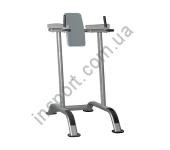 Тренажер - Брусья-упор для пресса IMPULSE Vertical Knee Raise IT7010