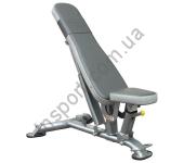 Скамья регулируемая IMPULSE Multi Adjustable Bench IT7011