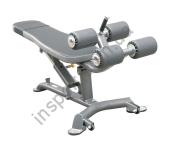 Скамья для пресса, регулируемая IMPULSE Multi AB Bench IT7013