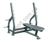Скамья для жимов горизонтальная IMPULSE Flat Bench Press IT7014