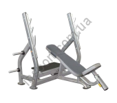 Скамья для жимов под углом вверх IMPULSE Incline Bench IT7015
