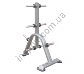 Стойка для дисков IMPULSE Weight Plate Tree IT7017
