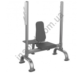 Скамья для жимов вертикальная IMPULSE Shoulder Press Bench IT7031