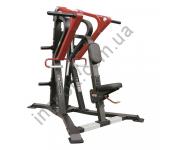 Тренажер - Рычажная тяга IMPULSE Low Row SL7004