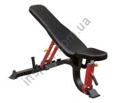 Скамья регулируемая IMPULSE FID Bench SL7011