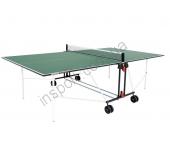 230222-G Теннисный стол (для помещений) Donic Indoor Roller SUN