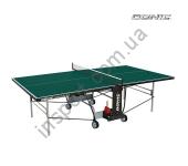 230288-G Теннисный стол (для помещений) Donic Indoor Roller 800 Green