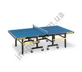 400220 Теннисный стол профессиональный Donic Indoor Persson 25 blue/green