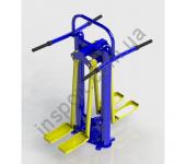 Тренажер для мышц бедра SG140