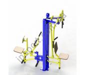 Батерфляй - рычажная тяга SG143