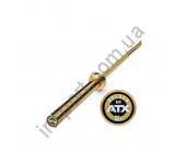 Гриф для пауэрлифтинга ATX Gold