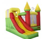 Надувной батут KIDIGO Magic Castle NBT6210