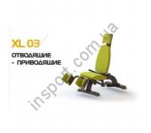 Отводящие-приводящие Brustyle XL 03