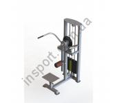 Тренажер для ягодичных и приводящих-отводящих мышц бедра комбинированный ТС-227