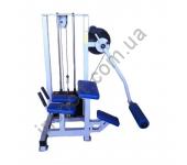 Тренажер для ягодичных мышц (радиальный) Brustyle ТС-231