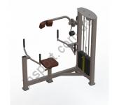 Тренажер для мышц шеи Brustyle ТС-232