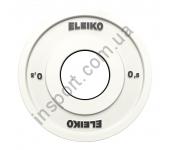 Олимпийский диск для соревнований и тренировок 0,5-5 кг Eleiko 124-0005R-0050R