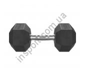 Гантели цельные Eleiko Pro XF 16, 20, 24 кг 3002334, 3002336, 3002338