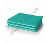 Коврик для йоги складной (синий) Lotus LYIFYM113