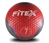 Медбол Fitex MD1240-7, 7 кг
