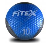 Медбол Fitex MD1240-10, 10 кг