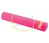 Мат для йоги Reebok RAYG-11022MG