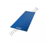 Мат для йоги Reebok RAYG-11022BL синий 4 мм