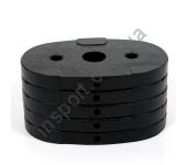 3978 Дополнительные груза 5 x 4,5 кг Inspire M1/M2 Additional Weights