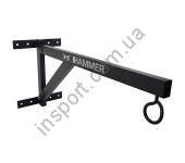 92811 Кронштейн настенный для боксерских мешков Hammer