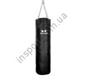 92910 Боксерский мешок Hammer Premium Leather (100x35 см)