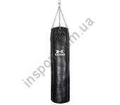 92710 Боксерский мешок Hammer Premium Cowhide Professional (100x35 см)