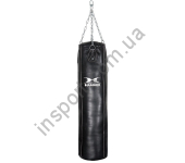 92712 Боксерский мешок Hammer Premium Cowhide Professional (120x35 см)